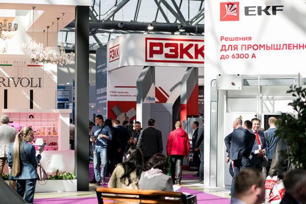 29-я международная выставка ЭЛЕКТРО 21