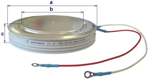 Пополнение в ряду быстродействующих частотно-импульсных тиристоров-2