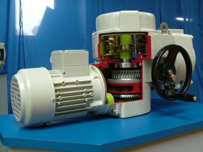 Двигатель для электропривода — выбор мощности, вида, типа и метода управления