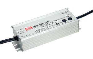 Высокоэффективные АС/DC-преобразователи для светодиодных систем