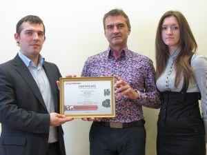 ЭЛТЕХ — официальный дистрибьютор Сrydom в России
