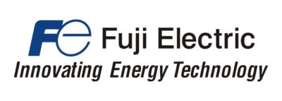 Fuji Electric  логотип