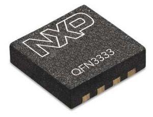 MOSFET-транзисторы в компактном корпусе для SMD-монтажа QFN3333