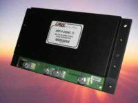 Двунаправленный DC/DC-преобразователь 48S14.250BC от Calex с выходной мощностью 3500 Вт
