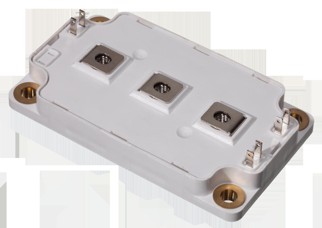 Карбидокремниевые силовые модули Microsemi для промышленного применения