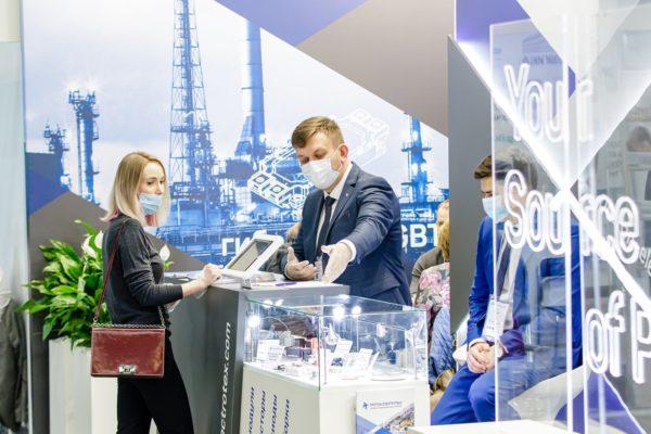 Итоги XVII Международной выставки «Силовая Электроника»