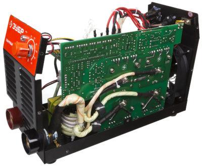 Методы регулирования и стабилизации тока нагрузки сварочных инверторов