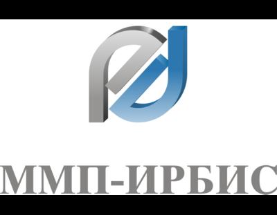 ММП-Ирбис логотип