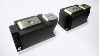 Модули серии Б0 запущены в массовое производство от «Протон-Электротекс»