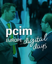АО «Протон-Электротекс» примет участие в выставке PCIM Europe digital days 2020