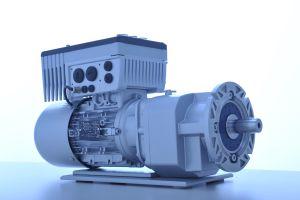 Мощность преобразователей SK 200E достигла 22 кВт