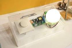 Система управления LED-освещением
