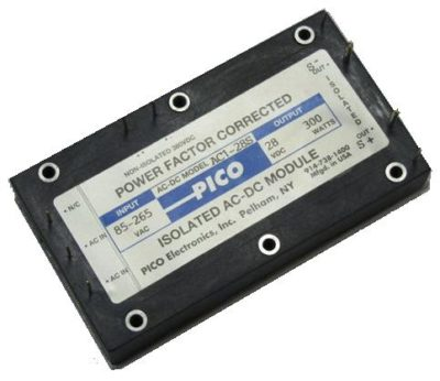 Продукция PICO Electronics: военное качество для мирных задач