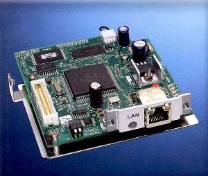 Новые возможности интерфейсной платы LAN 2.0