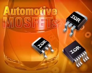 MOSFET с эталонным сопротивлением открытого канала