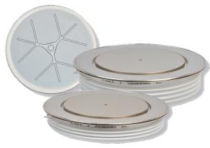 тиристоров ТБИ393-2500-28 с диаметром полупроводникового элемента 100мм