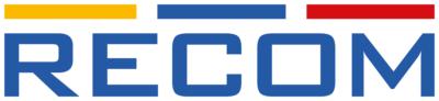 логотип RECOM