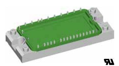 Внешний вид модуля MIXA30WB1200TED
