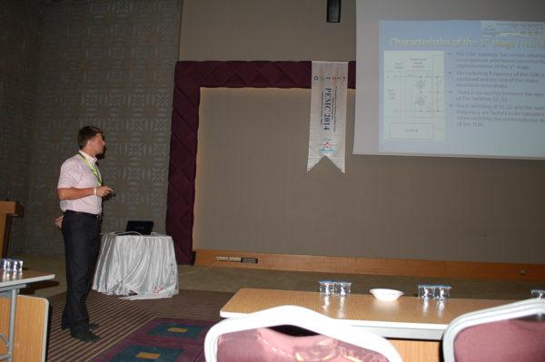 16-я конференция по силовой электронике