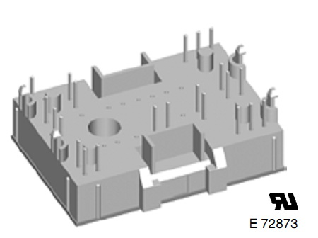 Внешний вид модулей MITAххх, MITBххх