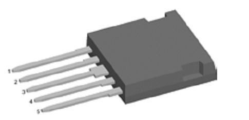 Внешний вид модуля FII 30_06D