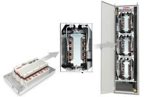 SKiiPRACK— многоцелевая инверторная платформа для энергетики и приводной техники