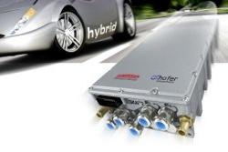 SEMIKRON и hofer powertrain предлагают надежные и безопасные электронные системы для транспорта