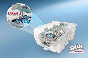SKiN— революционная технология корпусирования силовых модулей SEMIKRON