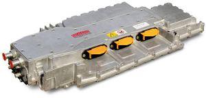 SKAI MCS— мультиконверторный блок высокой степени интеграции