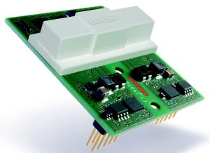Новый цифровой драйвер SEMIKRON SKYPER 42LJ для инверторов мощностью до 400 кВт