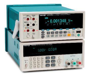 Новые источники питания постоянного тока серии PWS4000 и PWS2000 Tektronix