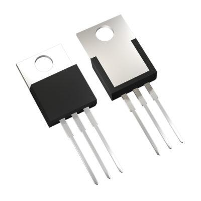 600-В GaN-транзистор