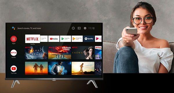 Как выбрать телевизор с подключением к Интернету